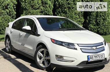 Chevrolet Volt 2014 в Днепре