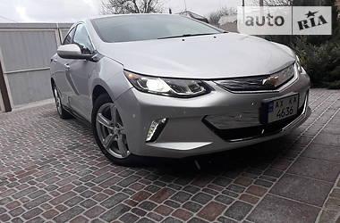 Chevrolet Volt 2015 в Харкові