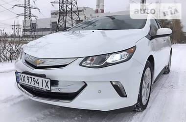 Chevrolet Volt 2018 в Харькове