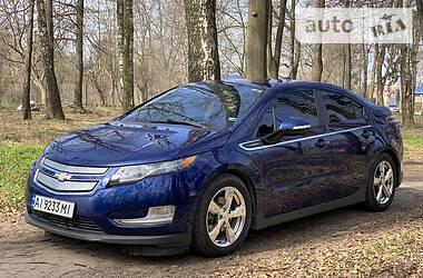 Chevrolet Volt 2013 в Черновцах