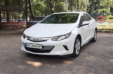 Лифтбек Chevrolet Volt 2015 в Харькове