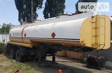 ЧМЗАП 5524  1992