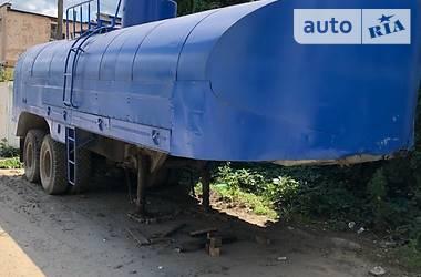 ЧМЗАП 99858 1993 в Тернополе