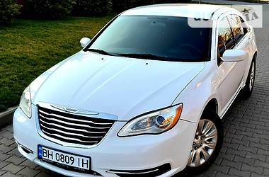 Chrysler 200 2013 в Одессе