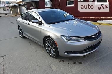 Chrysler 200 2015 в Харькове