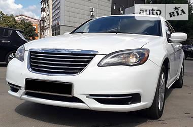 Chrysler 200 2013 в Харькове