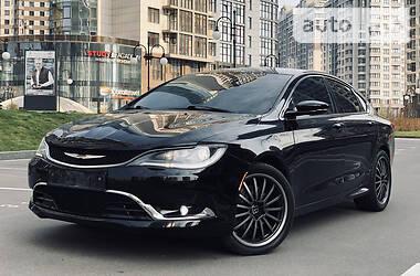 Chrysler 200 2014 в Киеве