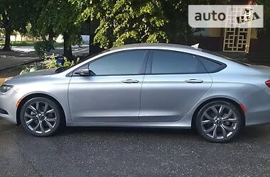 Chrysler 200 2016 в Запорожье
