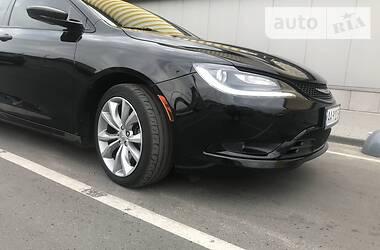 Chrysler 200 2015 в Киеве