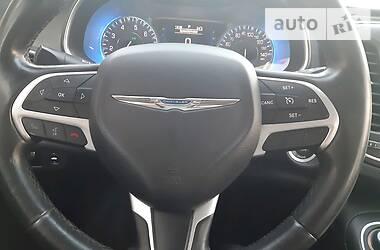 Chrysler 200 2014 в Ивано-Франковске