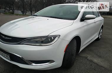 Chrysler 200 2014 в Білій Церкві
