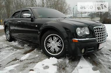 Chrysler 300 C Full 2005