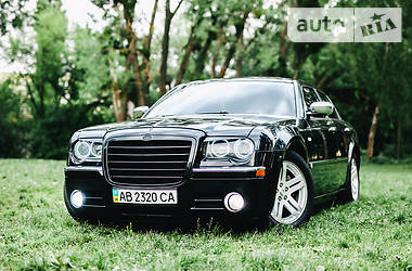 Chrysler 300 C