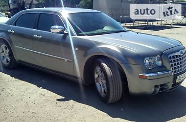 Chrysler 300 C 2008 в Днепре