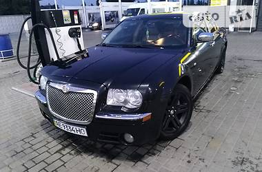 Chrysler 300 C 2007 в Кременчуге