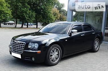 Chrysler 300 C 2005 в Днепре