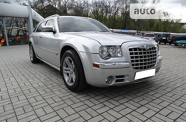 Chrysler 300 C 2006 в Днепре