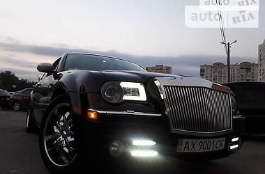 Chrysler 300 C 2005 в Харькове