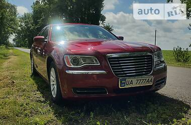 Chrysler 300 C 2014 в Киеве