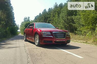 Chrysler 300 C 2014 в Киеве