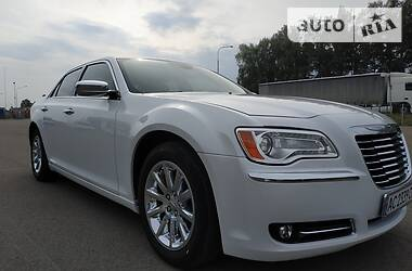 Chrysler 300 C 2013 в Ковеле