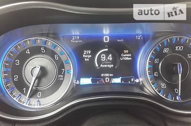 Chrysler 300 C 2016 в Харькове
