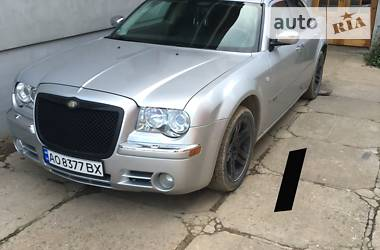 Chrysler 300 С 2007 в Хусті