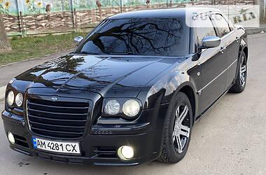 Chrysler 300 C 2006 в Бердичеве