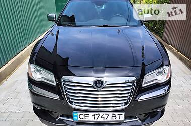 Chrysler 300 C 2012 в Черновцах
