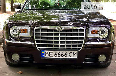 Chrysler 300 C 2004 в Очакове