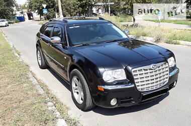 Chrysler 300 C 2008 в Херсоне