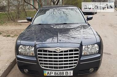 Chrysler 300 С 2007 в Запоріжжі