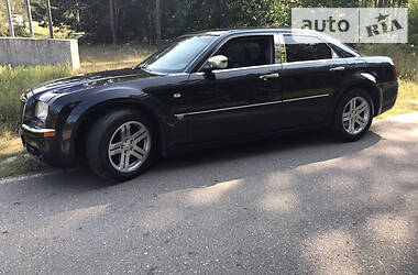 Chrysler 300 C 2007 в Киеве