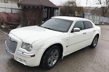Chrysler 300 С 2005 в Тернополі