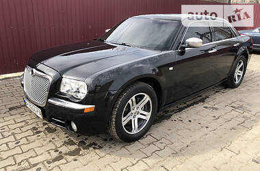 Chrysler 300 С 2005 в Одесі
