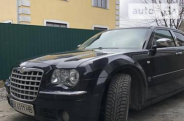Chrysler 300 С 2007 в Дубні