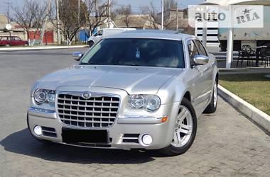 Седан Chrysler 300 C 2006 в Одессе