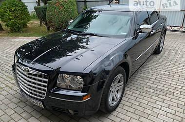 Седан Chrysler 300 C 2010 в Владимир-Волынском