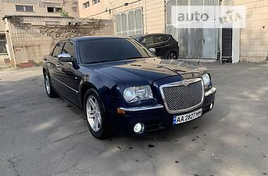 Седан Chrysler 300 С 2005 в Києві