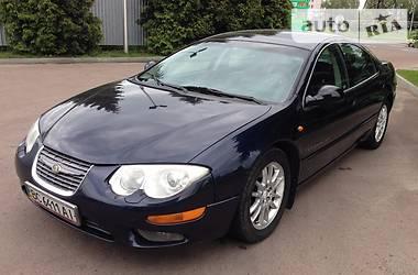 Chrysler 300 M 2001