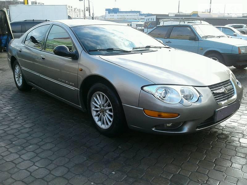 Chrysler 300 M 1999 в Одессе