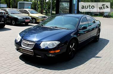 Chrysler 300 M 2004 в Полтаве