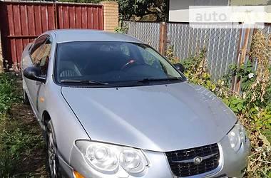 Chrysler 300 M 2003 в Днепре