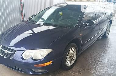 Седан Chrysler 300 M 1998 в Синельниково