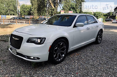 Chrysler 300 S 2015 в Киеве