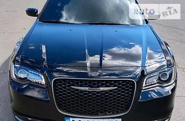 Chrysler 300 S 2016 в Киеве