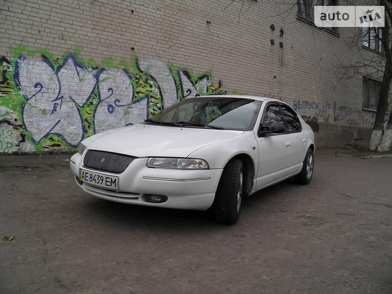 Chrysler Cirrus 1995 в Днепре
