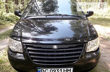 Chrysler Grand Voyager 2004 в Яворове