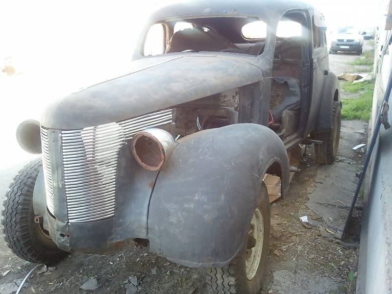 Chrysler Intrepid 1940 в Одессе