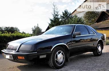 Chrysler LE Baron 1989 в Львове